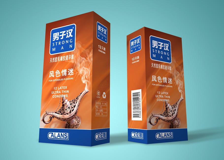 男子汉安全套是中国著名安全套品牌,包含极品、精品等系列。2008年被中国业界评为五大安全套品牌之一,成为安全套产品唯一上榜的民族品牌。 男 子汉安全套由北京艾伦斯(集团)保健品公司制造,艾伦斯(集团)保健品有限公司创建于1993年,是国内第一家专业从事生殖健康产品开发、生产与市场经营 的企业,也是首批通过国家CCC强制认证的企业。公司长期投身于中国性病、艾滋病的预防等公益事业,向社会倡导并宣传健康科学的性知识,积极参与并组织各项公益活动,在广大消费者心目中树立了良好的形象。